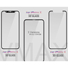 Tempered glass for iPhone X 10 !! Stronger 3D TOUCH 9H 2.5D mobile phone Tempered Glass screen protector for iPhone 8 8 Plus