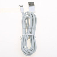 Cheap price 8 pin usb 1ft 3ft 6ft 10ft cable lighning data charging micro usb cable for lumix nokia z1 iphone