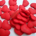 1piece 2016 Newest Heart of love Vibration Dampener tennis racket tennis racquet Maria SHARAPOVA