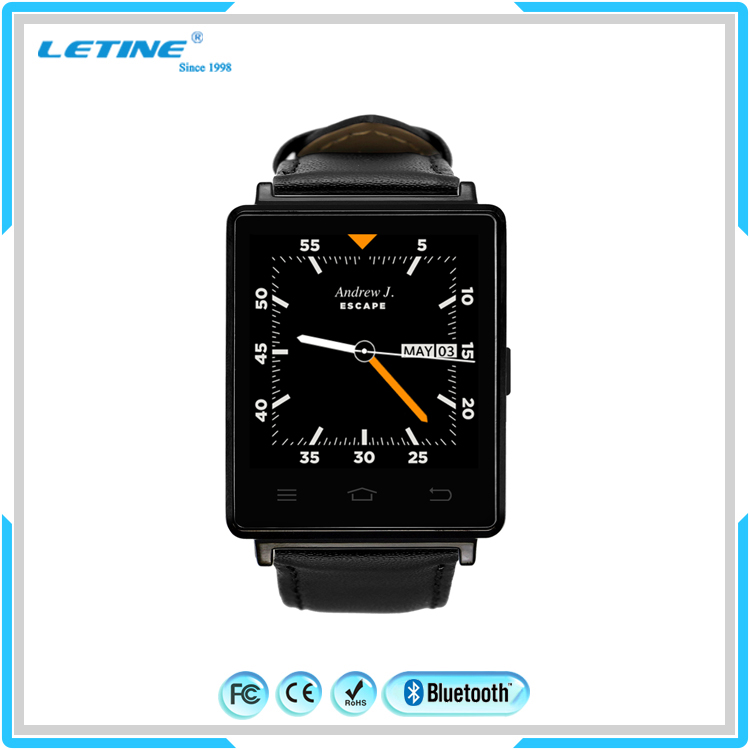 neue runde mtk6572 smartwatch mobil dual sim karte hand wifi 4g 3g smart watch phone android. Black Bedroom Furniture Sets. Home Design Ideas
