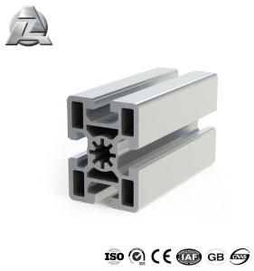 superior quality 4060 aluminum extrusion profile v t slot table
