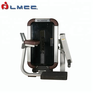 LMCC8823 New Style Body Exercises Gym Equipment Glute Machine with PU Molding Cushion
