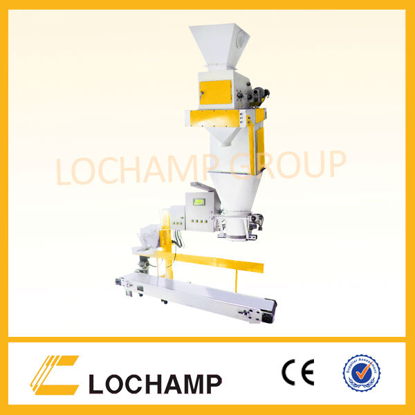 Automatic Ration Bagging Machine for Big Plant