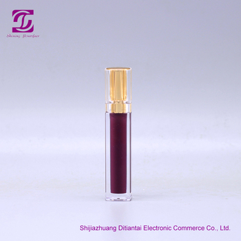 Wholesale Lips Use Waterproof Long Lasting Brand High Quality Matte Liquid Lipstick Beauty Lip Gloss