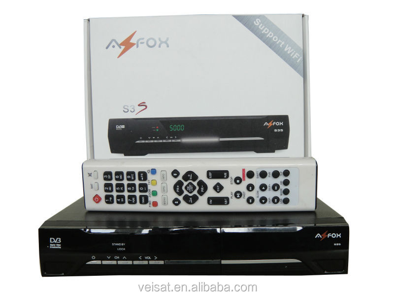 dvb-s s2 cable tv decoders