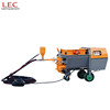 Electric To Plaster cement Spraying wall Sprayer Wall Mortar Concrete Pump Sand Cement Spray Machine
