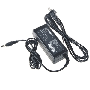 AbleGrid New Style 12V 5A 5 5/2 5mm Ac/Dc Adapter With Cord Power Supply Ac  Dc Adapter