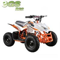 2015 500w 36v 4 wheel cheap electric mini kids' atv quad for sale with CE certificate hot on sale