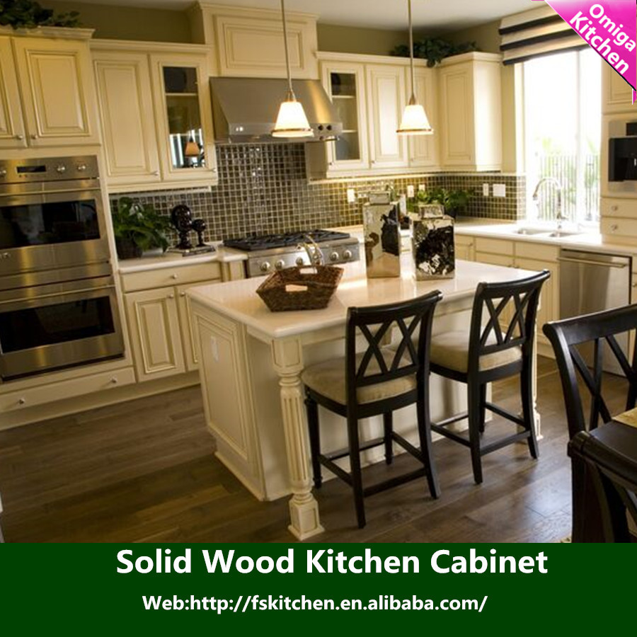 Cheap Wood Kitchen Cabinets: Top Modern Design High Quality Cheap Price Of Solid Wood