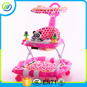 Hot sale baby bouncer musical safety rocker baby walker