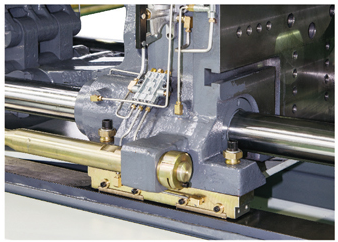 High Performance Servo Energy Saving Plastic <a href=/ target='_blank'>injection machine</a>