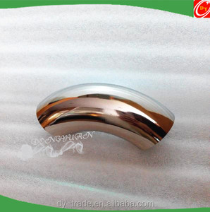 stainless steel elbow price
