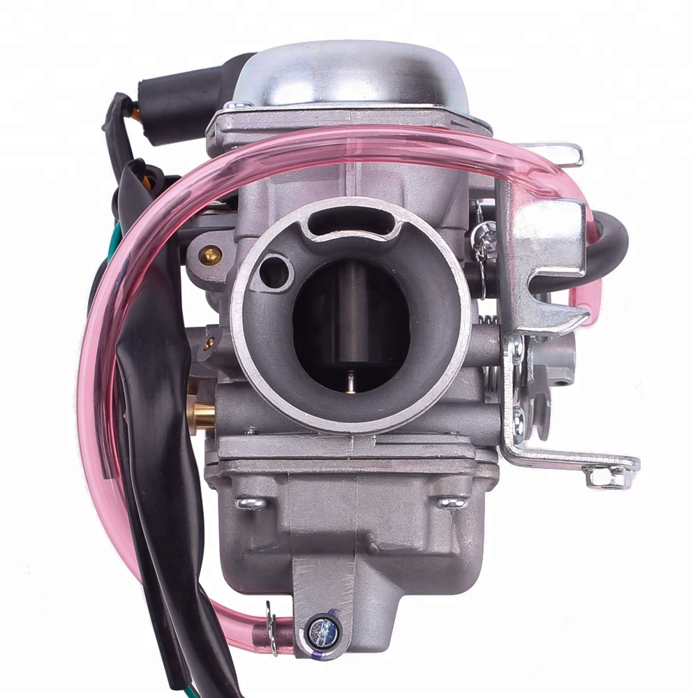 PD30J 30mm 250cc ATV carburetor for CH150 intake moped JCL carb