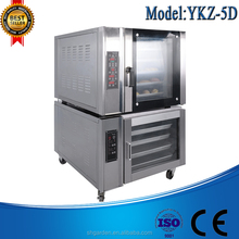 hot sell YKZ series uv curing oven,chicken rotisserie oven