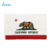 nuoxin best selling 3x5 bear california republic embroidery flag