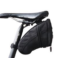 2016 wholesale bike seat saddle frame bag for travel from guangzhou manufacturer