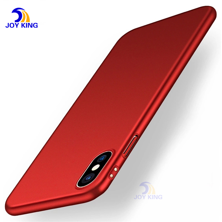 Joyking Ultra Slim Premium Case For Iphone,Pc Matte Best Selling For Iphone 10 X Xs Case фото