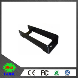 Factory price injection plastic modling parts precision PVC auto part plastic injection molding