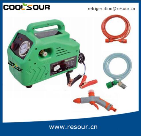 Coolsour Air Conditioner Cleaning Pump