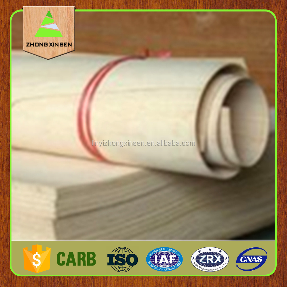 Big Production Ability Flexible bent Plywood board price