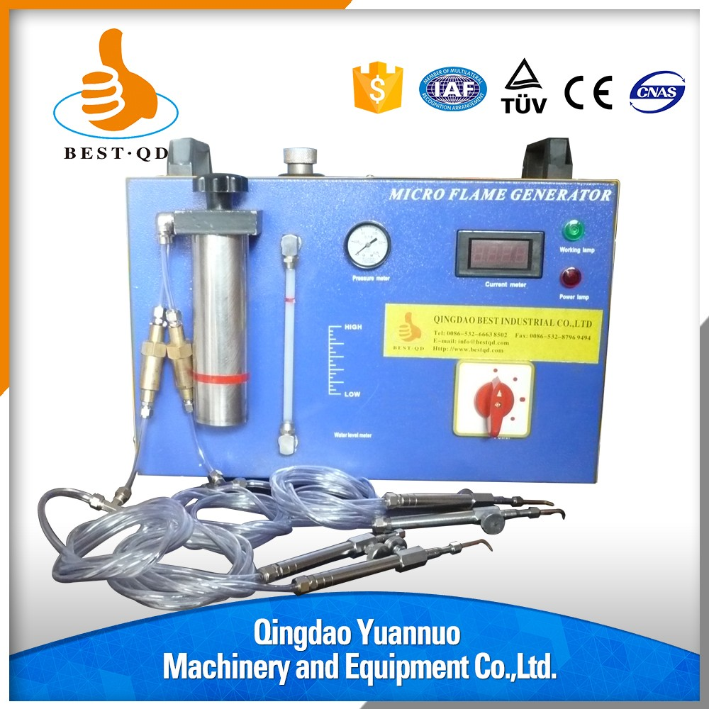 BT-1300FFP China High Capability kit oxy-hydrogen lab gas generator for welding
