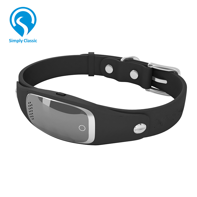 S1 RoHS Dog GPS Tracker Type Pet GPS Tracker