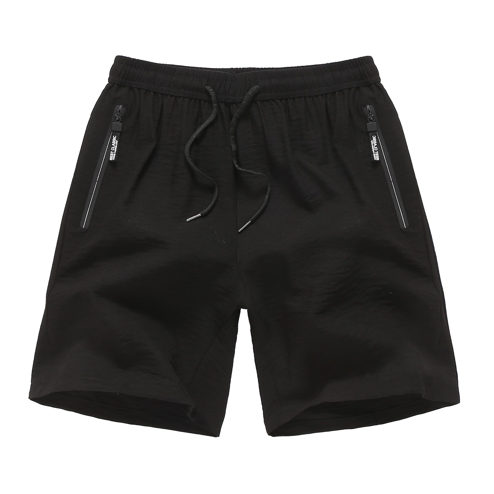 2019 wholesale sports surf men 100 cotton board shorts, Custom color