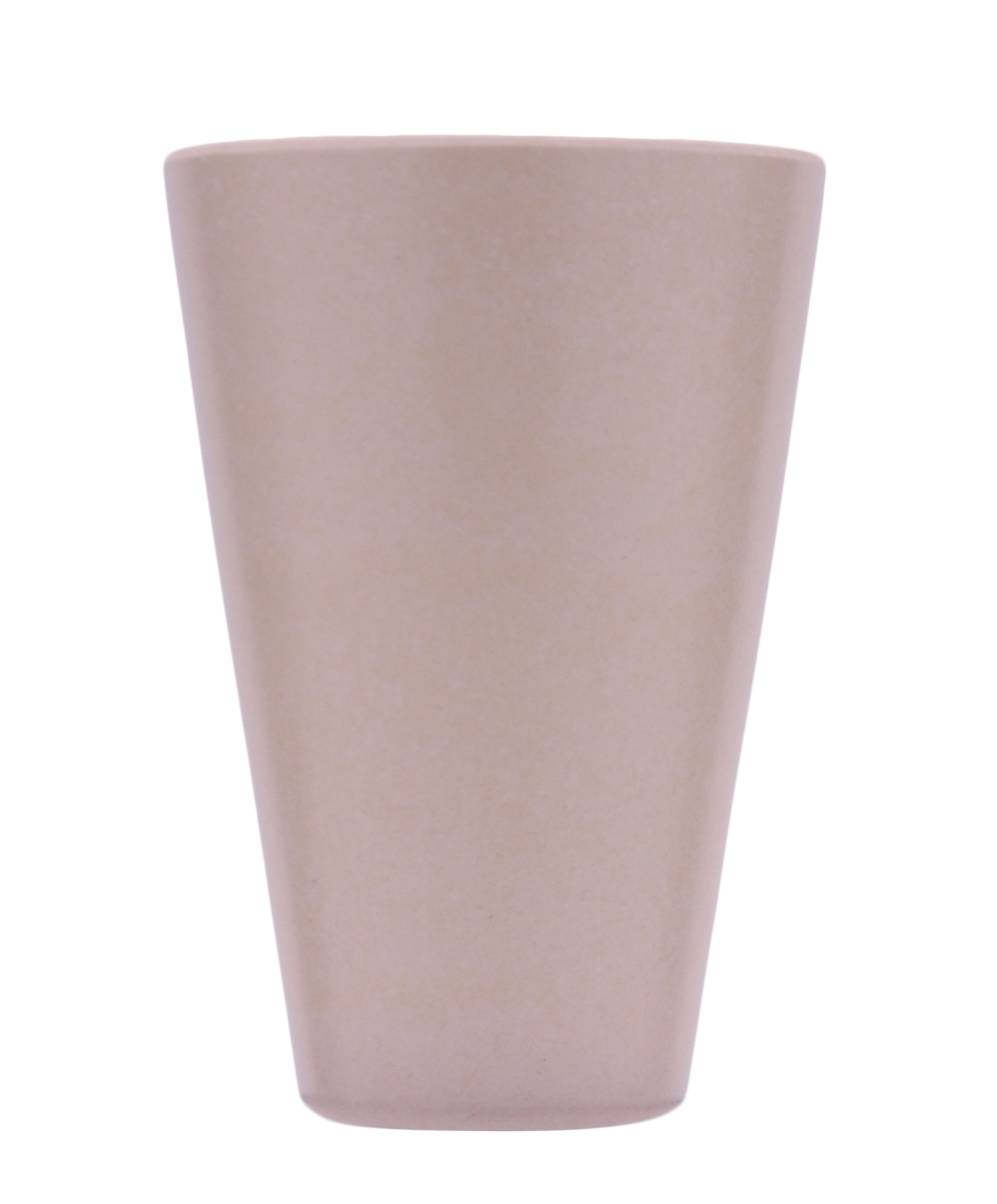 16oz/450ml custom printed eco-friendly 100% biodegradable material Bamboo Fiber cup for milk coffee