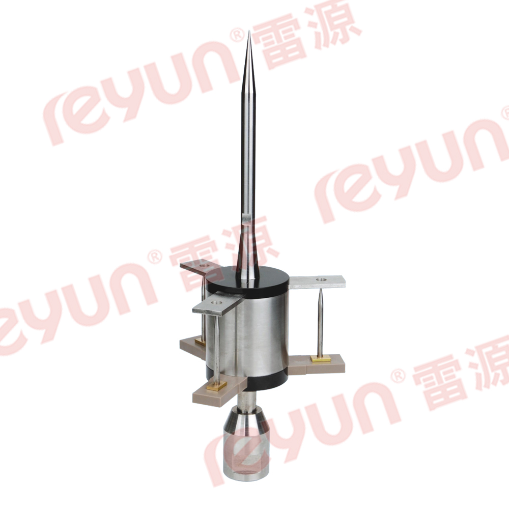 TQYF-3.1 China ESE Advance Pre-discharge Lightning Conductor Surge Protector Rod Thunder Lightning Arrester