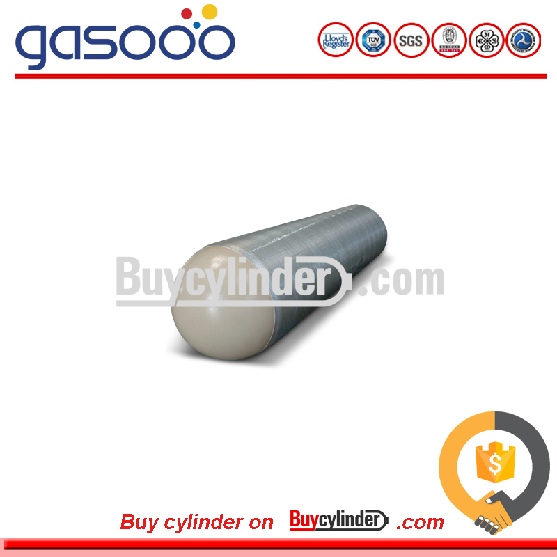 CNG Type 2 Gas Cylinder Tank for Taxi Cars Vehicles 2017 Model