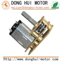 GM24-350,24mm micro motor,geared motor for Electronic lock