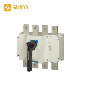 Load isolation switch Changeover switch transfer switch