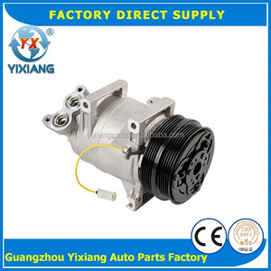 PV5+5 DKS15D 8603656 30676311 30742214 1673990 3M5H19D629MF AC Compressor For Ford/Volvo