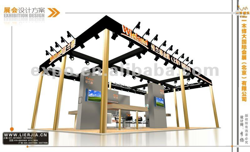 Exhibition Design Services Suppliers