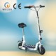 adults age two wheels foot scooter