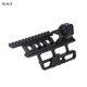 Hunting Riflescope Mount Accessory Tactical AK-307 Full-Length AK Optic Rail System