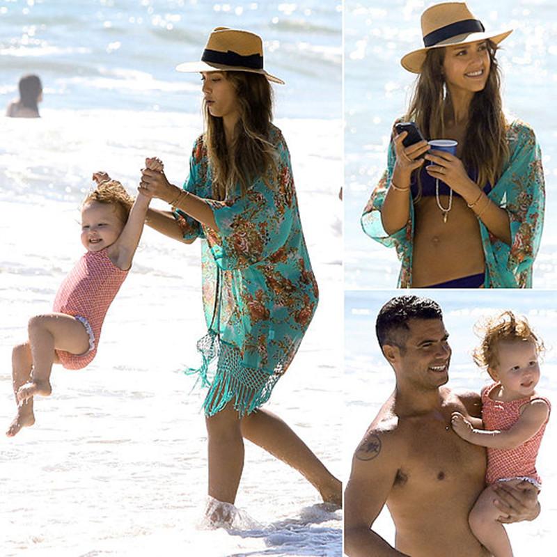 Сексуальный Chic лето сексуальный леди пляж кардиган бикини крышка вверх купальный костюм длинная макраме платье женщины Mini платье купальник пляжная