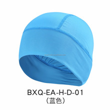 Skull Cap Quick Dry Sports Sweat Beanie High Elasticity Cycling Caps Headband Sweatband for Woman