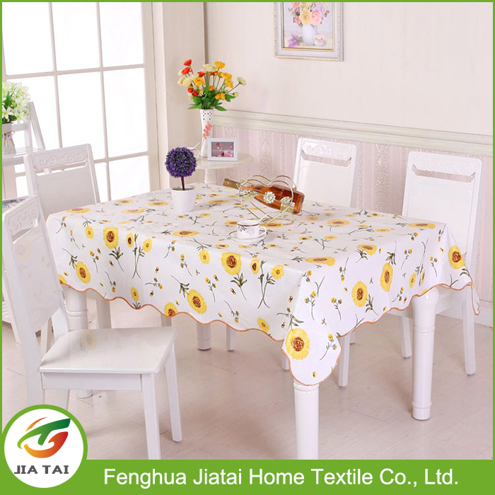 Tablecloth Flower Designs, Tablecloth Flower Designs Suppliers And  Manufacturers At Alibaba.com