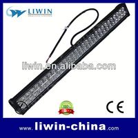 New arrival led light up bar drink ware led light bar 36w 72w,120w,180w 240w,300w for trucks Atv SUV