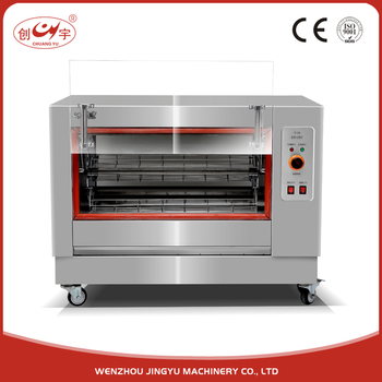Chuangyu Alibaba Supplier Portable 50hz Kitchen Equipment Mini Pig ...