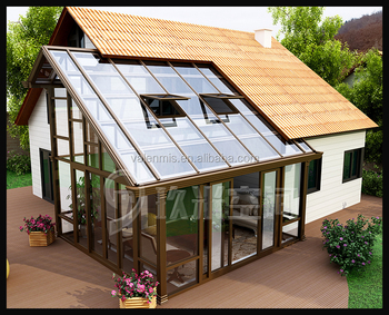Aluminum Sunroom Manufacturers Diy Sunroom Kits Canada