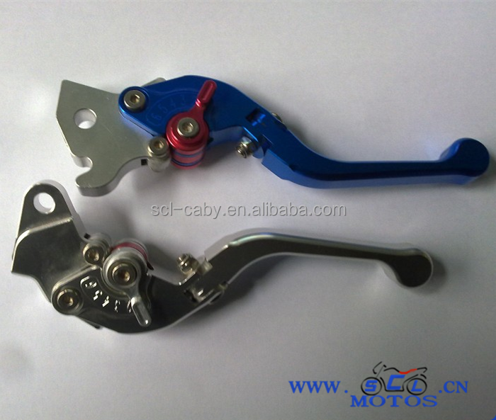 SCL-2013070446 CNC CUXI/RSZ/ RX Unique Motorcycle Accessories Handle Lever Comp