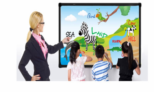 75'' Interactive Touch Panels Multi-touches Touchscreens