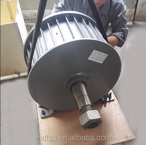 Hot Model,Cheap price LOW RPM 10kw 20kw 30kw magnetic generator also called permanent