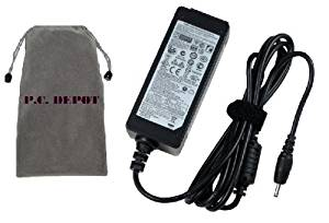 Bundle:3 items -Adapter/Power Cord/Free Carry Bag:New Original Ultra Slim Samsung Notebook/UltraBook 40W AC Adapter 19V 2.1A for Samsung Notebook:NP900X4C-A06US, NP900X4C-A07US,NP900X4D,NP900X4D-A03US,XE700T1A,XE700T1A-A01US,XE700T1A-A02US,XE700T1A-A03US,XE700T1A-A04US,100% Compatible with