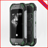 IP68 Android 6.0 Rugged Smartphone Waterproof Mobile Phone With GPS