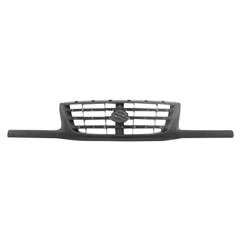 Partslink Number SZ1004102 OE Replacement Suzuki Vitara//Grand Vitara Front Driver Side Bumper Extension Outer