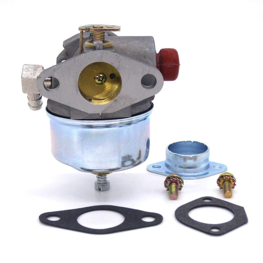 FitBest Carburetor for Tecumseh 632795 632795A 633014 TVS 75 90 100 105 115 w/ FREE GASKETS