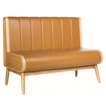 YB-011 European leather high back restaurant booth seating sofa sets  design, View restaurant sofa seat, Joyues Product Details from Guangzhou  Joyues ...